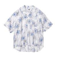 Hawaiian Chilling YAKUZA Shirt v3