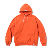 Destroy Hoodie by DISCUS® ATHLETIC  (DUSTY ORANGE)
