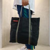 PRADA /  Sport line nylon tote bag / 2006074