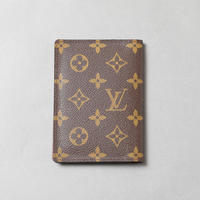 LOUIS VUITTON /  / monogram passport case / 2006129