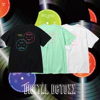 Digital Detoxx T