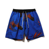 AFRICAN CHILLIN' SHORTS