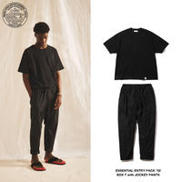 ESSENTIAL ENTRY PACK2  (BOX T & JOCKEY PANTS)