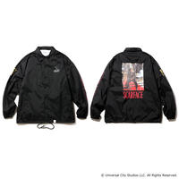[SCARFACE LIMITED COLLECTION ]  SCARFACE COACH JACKET