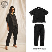 ESSENTIAL ENTRY PACK4 (SHIRT & JOCKY PANTS)