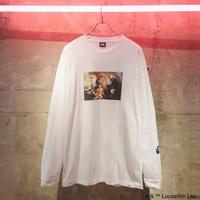 "[COLLABORATION]  ""STAR WARS"" official GENTLEMAN'S CLUB LS T"
