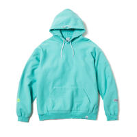 Destroy Hoodie by DISCUS® ATHLETIC  (DUSTY TIFFANY)