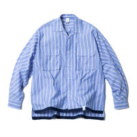 CARTEL DRESS SHIRT