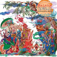 "【VINYL】""MASANA TEMPLES""  by KIKAGAKU MOYO"