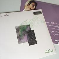 "【TEI SHI】""Verde"" (LP)"