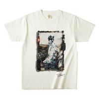 MAGO×FELIC オーガニックTシャツ5 【The Plastic Boy】