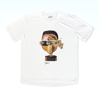 MAGO×BRING T-shirt【Agbogbloshie Boy Ⅱ】No.3115