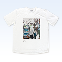 MAGO×BRING T-shirt【YOO!MAN!】No.0018