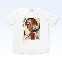 MAGO×BRING T-shirt【DREAM COMEHERE】No.2268