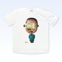 MAGO×BRING T-shirt【スニークボーイ】No.2123