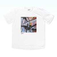 MAGO×BRING T-shirt【シナプス】No.3112