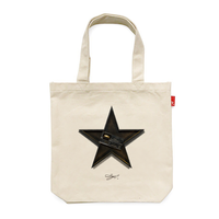 MAGO×ROOTOTE トートバッグ-L 9  【The Plastic BoyBroken Music Player In The Black Star】