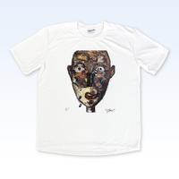 MAGO×BRING T-shirt【MALCO】No.0006