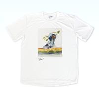 MAGO×BRING T-shirt【Plastic Snails】No.3161