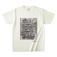MAGO×FELIC オーガニックTシャツ 8 【My Mindness】