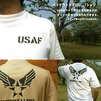 USAF Backwing T-shirt