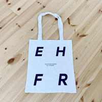 【受注生産】EHFR エコバッグ