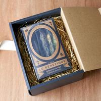 セレクション [Selection] ボックス付き