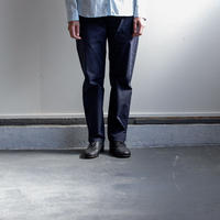 durable pants/navy/size1