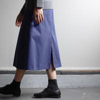 bio-processing skirt/navy