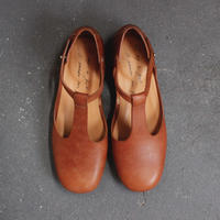 SHOE&SEWN/Munster/Cognac