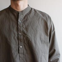 weather cloth shirt/khaki/size2(MAN)