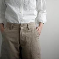 original cotton twill shorts