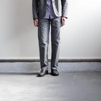 durable pants/gray