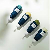 晴雨兼用折り畳み傘/軽量で持ち運び便利4色