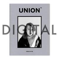 Union #06 PDF版 (電子書籍/Digital Version)
