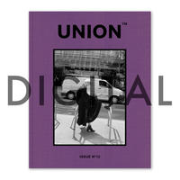 Union #13 PDF版 (電子書籍/Digital Version)