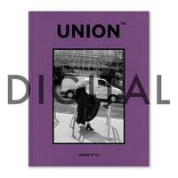 Union #13 PDF版 (電子書籍/Digital Version)