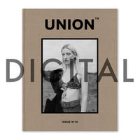 Union #12 PDF版 (電子書籍/Digital Version)