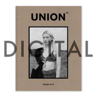 Union #12 PDF版 (電子書籍/Digital Version)