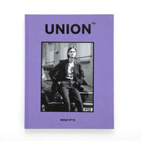 Union #13 Cover (B)