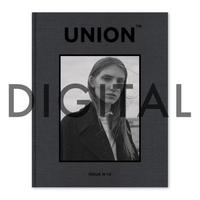 Union #10 PDF版 (電子書籍/Digital Version)