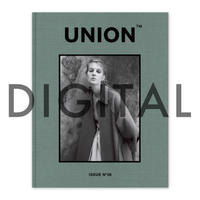 Union #08 PDF版 (電子書籍/Digital Version)