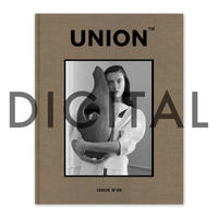 Union #09 PDF版 (電子書籍/Digital Version)