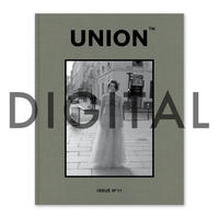 Union #11 PDF版 (電子書籍/Digital Version)