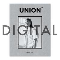 Union #14 PDF版 (電子書籍/Digital Version)