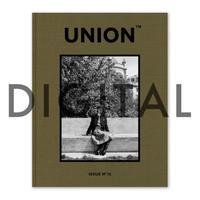 Union #15 PDF版 (電子書籍/Digital Version)