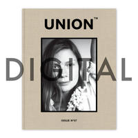 Union #07 PDF版 (電子書籍/Digital Version)