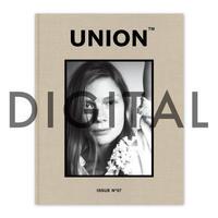 Union #07 PDF版 (電子書籍/Digital Version)