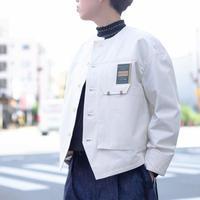 <Last 1> Handwerker /  Blouson - 備前壱号 OFF WHITE