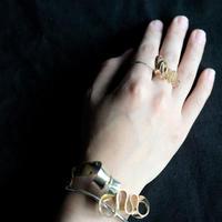 moe / 閃(ひらめく) ring - 03